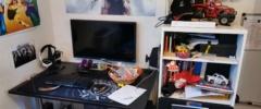 Gamer-værelse 2.0