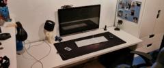 Noah's gamer setup